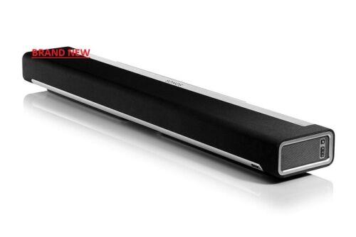 SONOS PLAYBAR Soundbar Wireless Speaker Black/Silver PBAR1US1BLK