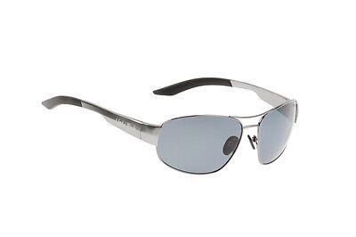 788b207970 Ugly Fish Polarised Sunglasses PT24077 Gunmetal Frame With Smoke Lens