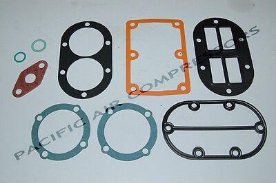 Rolair K17 Gasket Set Fits Pmp12k17 Pumps 5715k17 Factory Oem Part
