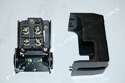 Well Water Pump System Pressure Switch 30-50 Psi 14 Fpt In.