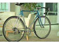 WANTED old Road bike frames