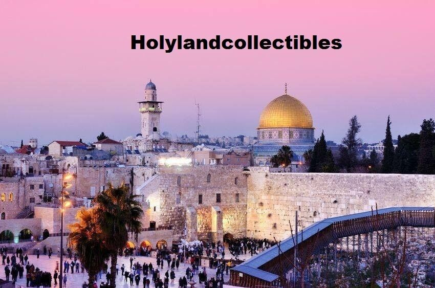 holylandcollectibles