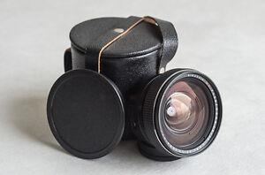 MC Carl Zeiss Jena Flektogon 20/2.8 M42 - <span itemprop=availableAtOrFrom>Lódz, Polska</span> - MC Carl Zeiss Jena Flektogon 20/2.8 M42 - Lódz, Polska