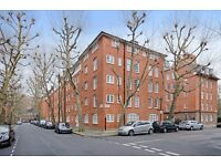 Impressive, larger than average three 3 double bedroom apartment available NOW! Professionals only