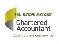 BELFAST ACCOUNTANT - EXPERT PROFESSIONAL TAX ADVICE CAN SAVE YOU MONEY!
