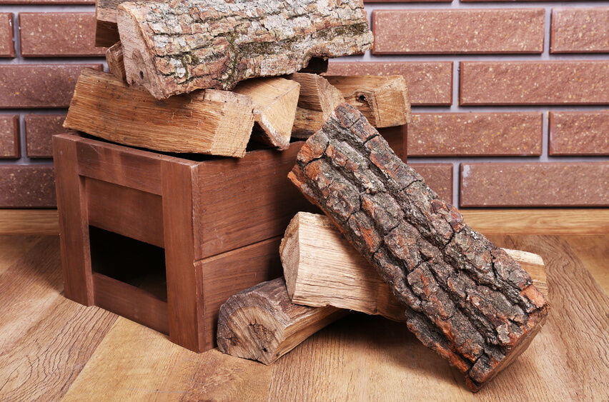 How to Make a Firewood Box