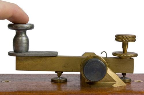 Softwarelösungen für Morsetasten