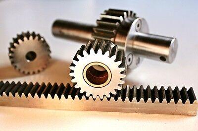 Zahnrad- Stirnradscheibe Modul 1 Zähne 76, andere Module, Zähnezahl auf Anfrage