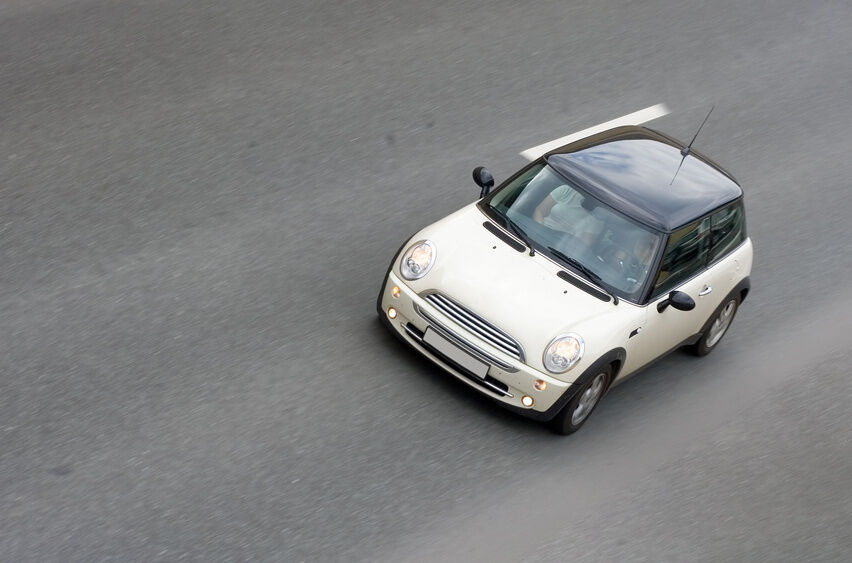 Classic Mini Coopers: A Buyer's Guide