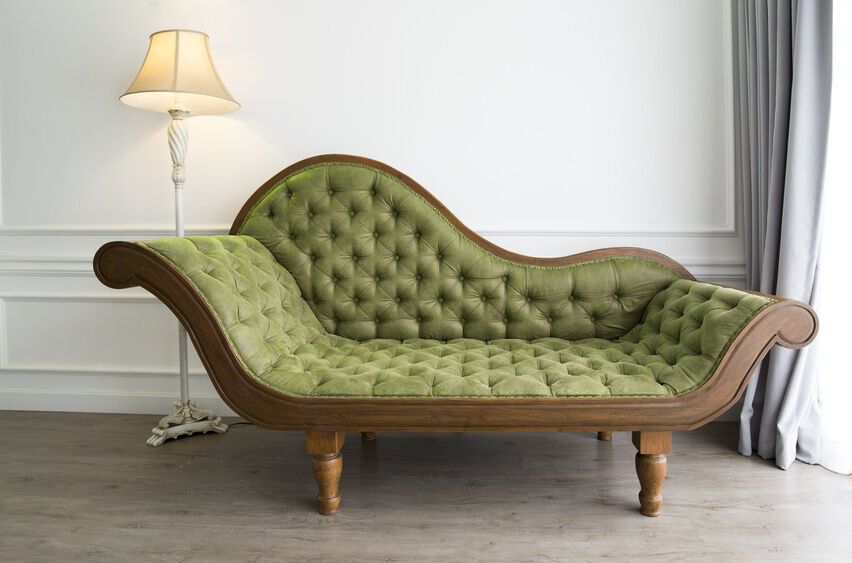 How to Recover a Chaise Lounge : chaise loung - Sectionals, Sofas & Couches
