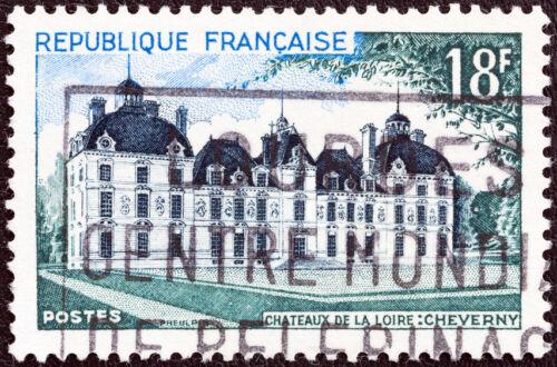 Briefmarken der Nachkriegszeit: So sammeln Sie die allgemeine Ausgabe aus der Französischen Zone