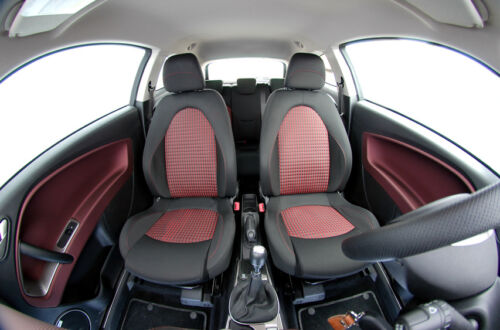 What Should You Consider When Buying New Car Seats?