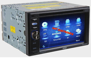 Jensen-VM9225BT-DVD-CD-MP3-Built-in-Bluetooth-Touch-Screen-Pandora-NEW