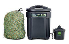 Hay steamer, haygain hay steamer, hay steamers, haygain hay steamers