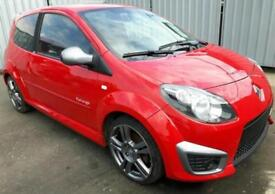2009/59 RENAULT TWINGO 1.6 RENAULT SPORT 133 CUP ***55,000 MILES ONLY***NEW MOT