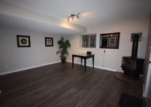 Large one bedroom suite in Lynn Valley