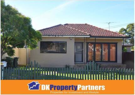 HOUSE FOR LEASE: 104 Cardwell St, CANLEY VALE NSW 2166