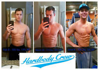 Personal Training - Weight Loss/Muscle Building Programs