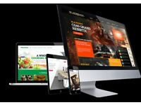 High Quality Website Design | Video Production | SEO | Logo Graphic Design | Social Media Marketing