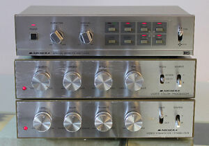 Archer Audio/Video Equipment