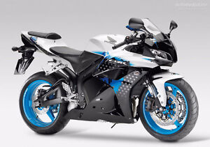 We insure ALL sport and super sport bikes