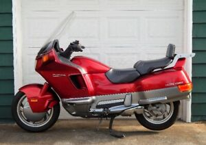 1990 Honda PC800 (Pacific Coast)