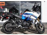 2015 Yamaha XT1200Z SUPER TENERE at Teasdale Motorcycles, Yorkshire