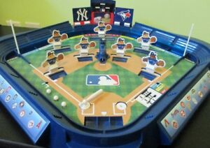 Jeu Major League Baseball