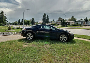 2007 Mitsubishi Eclipse - Low Km's - Only One Owner