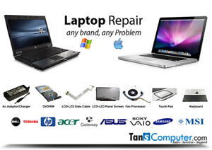 LAPTOP AND MAC BOOK Screen replacement all mode