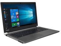 Toshiba LaptopUltra book brand new! Tecra Z50 C 140 RRP £1600 latest model