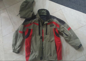 Men's Ski Jacket Sypder XL