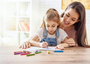 Looking for reliable childcare? Hire an Au Pair!