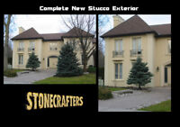 STONE AND STUCCO PROFESSIONALS