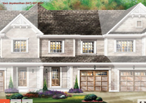 Beautiful Brand-new Homes In Niagara Falls At Affordable Prices!