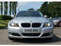 2009 BMW 3 Series 2.0 320D SE BUSINESS EDITION 4d 175 BHP Saloon Diesel Manual