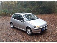 Fiat Punto 1.2 16v Sporting 3dr