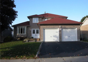 Newmarket Cosy 4 Bedroom House with Finished Basement