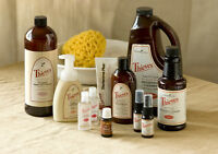 Introduction to Young Living Essential Oils