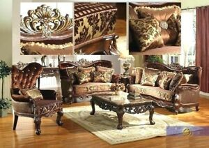 Traditional Couches on Sale