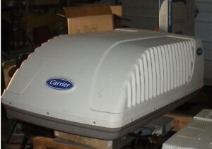CARRIER ROOF TOP  AIR CONDITIONER (A/C)
