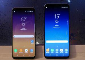 Smart Friday Sale on Samsung Galaxy S8 Plus/S8+