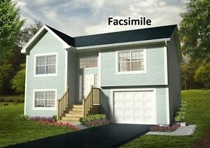 Brand New Construction Home in Sackville! 452 Kinsac Road!