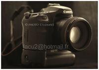 Filtres Cokin professionnel (5) série A  équipement photo Canon