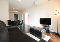 DISCOUNTED 1 & 2 BR FURNISHED CONDOS NEAR SQUARE ONE