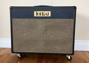 2001 TopHat Club Royale 2x12 combo