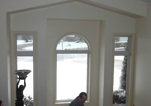 free Estimates for painting and drywall repairs Windsor Region Ontario image 1