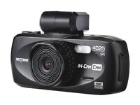 Nextbase 402G dash camera journey recorder