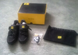 New size 8.5/42 Mavic Fury mtn/cross shoes. Fit larger.