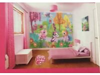 My Little Pony Wall Mural